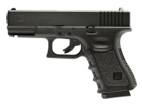 Umarex Glock 19 Gen. 3 CO2 BB Air Pistol