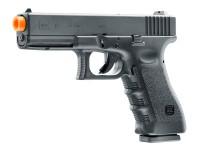Glock G17 Gen3 GBB Airsoft Pistol
