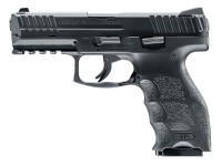 Heckler & Koch VP9 CO2 BB Air Pistol, Black