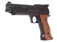 SIG Sauer ASP Super Target .177 Pistol
