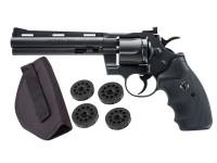 Colt Python .357 Pellet/BB Revolver Dual Ammo Kit