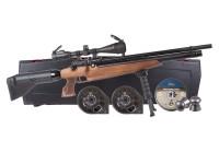 Kral Arms Puncher Pitbull PCP Air Rifle Kit Air rifle