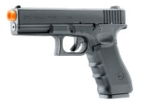 Glock G17 Gen 4 CO2 Blowback Airsoft Pistol