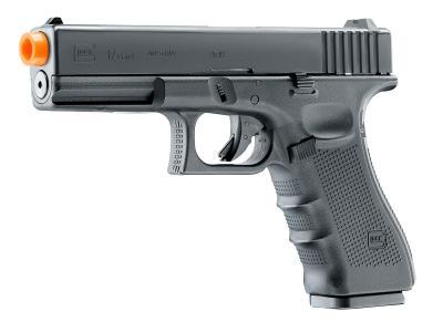 Glock G17 Gen