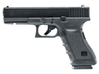 Umarex Glock 17 Gen3 CO2 Blow Back .177 BB Gun