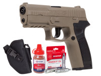 Crosman MK45 CO2 BB Pistol Kit