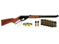 Daisy Red Ryder - BB rifle kit