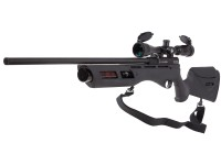 Umarex Gauntlet PCP Air Rifle, Synthetic Stock | Pyramyd Air