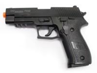 SIG Sauer P226 Airsoft Pistol, Black