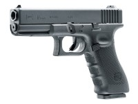 Umarex Glock 17 Gen4 CO2 Blowback .177 BB Gun