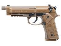 Beretta M9A3 Full Auto .177 CO2 Air Pistol