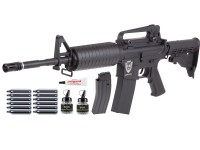 HellBoy .177 CO2 BB Tactical Air Rifle Kit