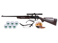 Daisy 880S Multi-Pump & 4x15 Scope Airgunner Kit