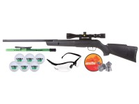 Gamo Big Cat 1250, New Airgunner