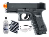 Glock G19 Gen3 CO2 NBB Airsoft Pistol Kit