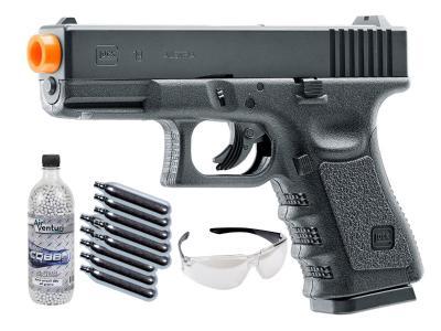 Glock G19 Gen3