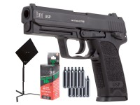 Heckler & Koch USP Blowback .177 BB Air Pistol