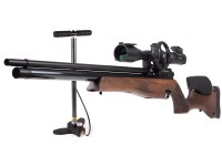 Air Arms S510 XS Ultimate Sporter Xtra FAC, Walnut Pump Kit