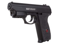 Crosman PFM520 Night Stalker CO2 Blowback Air Pistol