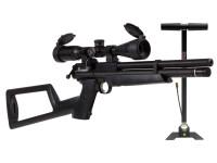 Benjamin Marauder PCP Air Pistol Kit