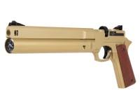 Ataman AP16 Standard Air Pistol, Desert