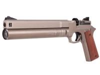 Ataman AP16 Standard Air Pistol, Titanium