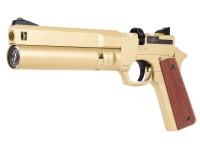 Ataman AP16 Compact Air Pistol, Desert