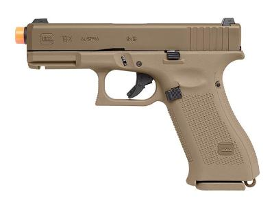 Glock 19X Gas