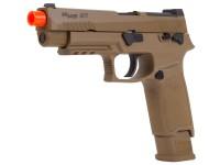 SIG Sauer M17 CO2 Airsoft Pistol