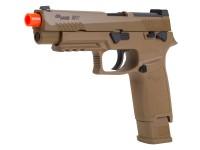 SIG Sauer M17 Green Gas Airsoft Pistol
