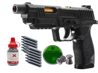 Umarex SA10 CO2 Pistol Kit
