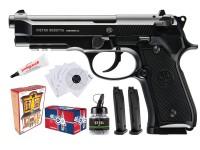 Beretta 92A1 CO2 BB Pistol Police Individual Training Bundle