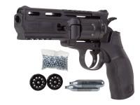 Umarex Brodax Pistol Revolver Kit