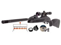 Gamo Swarm Maxxim Multi-shot Air Rifle Kit