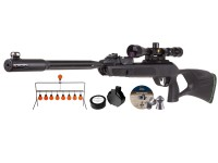 Gamo Swarm Fusion 10X Gen2 Multi-shot Air Rifle Kit