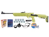Air Venturi TR5 Multi-Shot Target Air Rifle Kit