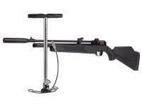 Diana Stormrider Multi-shot PCP Air Rifle, Syn. Pump Kit