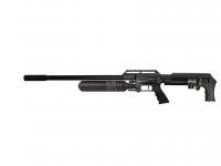 FX Impact X MKII .35 Caliber, Black PCP Air Rifle