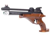 Beeman 2027 PCP Air Pistol