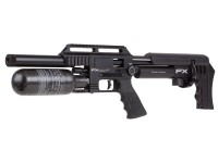 FX Impact X MKII Compact, Black PCP Air Rifle