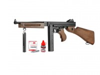 Legends M1A1 .177 Full Auto Blowback CO2 BB Gun Kit