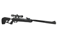Crosman MAG-Fire Mission Multi-Shot Breakbarrel Air Rifle