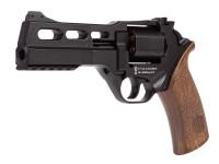 Chiappa Rhino 50DS CO2 .177 BB Revolver, Black