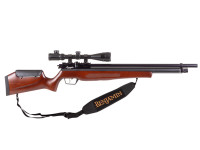 Benjamin Marauder Semi-Auto (SAM) PCP Air Rifle Kit