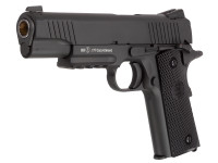 Barra 1911 Tactical Blowback CO2 BB Pistol