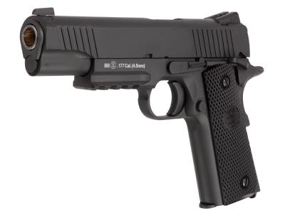 Barra 1911 Tactical