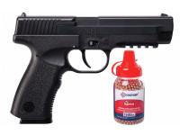 Crosman PSM45 Spring Powered Air Pistol w/ 1500 BB's