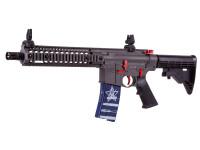 Crosman R1 Full Auto BB Air Rifle, Fallen Patriots Edition