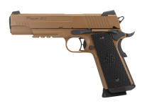 SIG Sauer 1911 Emperor Scorpion CO2 BB Pistol