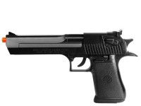 Magnum Research Desert Eagle .44 Magnum Spring Airsoft Pistol Airsoft gun